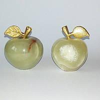 Яблоко из оникса(малое)