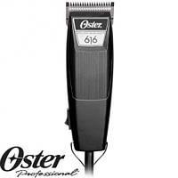 Машинка для стрижки Oster 616 с двумя ножами