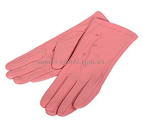 Красивые женские перчатки