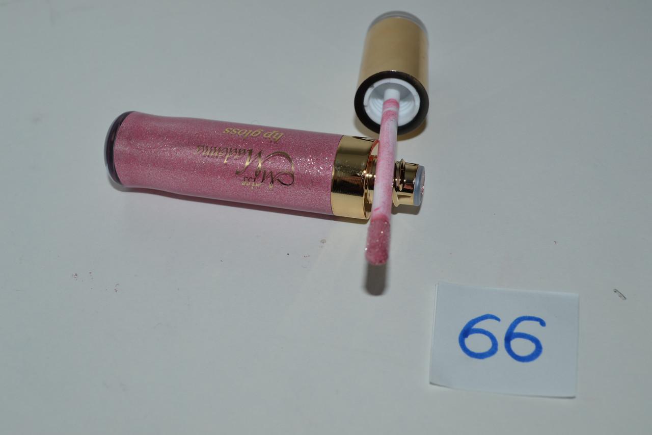 Блеск для губ Miss Madonna № 66