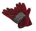 Элегантные шерстяные перчатки, фото 2