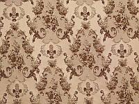 Красивая обивочная жаккардовая ткань на класическую мебель S 5997/9000, фото 1