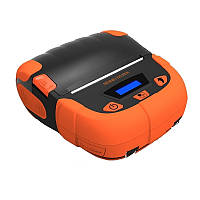 ✅ Портативный принтер Rongta RPP320 для этикеток/бирок/наклеек, фото 1