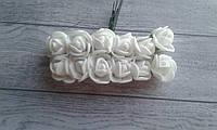 Роза з фоамірану 1,5-2см