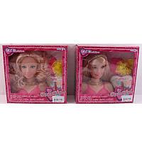 Детская кукла-манекен для причесок и макияжа 999