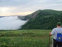 Туристический поход. Горы - Выше облаков., фото 1