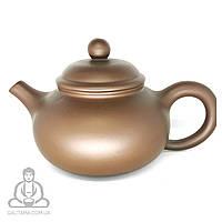 """Глиняный чайник """"Лао Дао"""" 200 мл"""