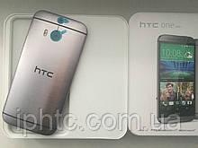 HTC One M8 16GB Grey 4G. Европа.  Новый.
