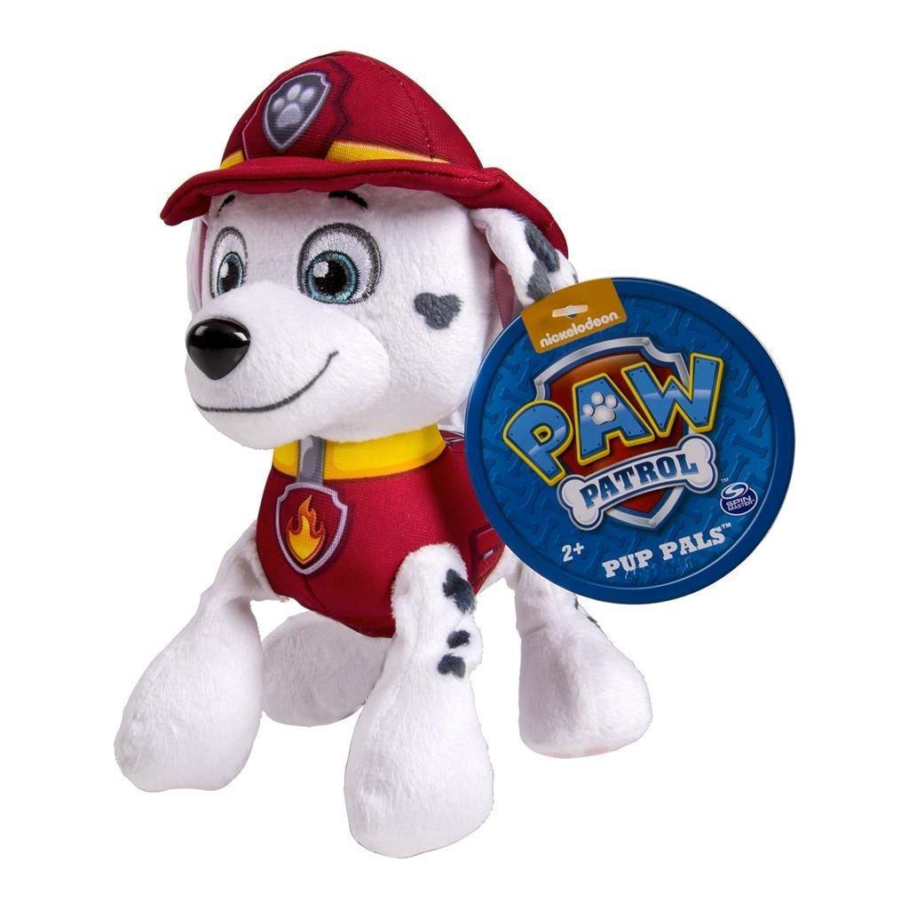 Spin Master Paw Patrol Мягкая игрушка Маршал - Щенячий патруль