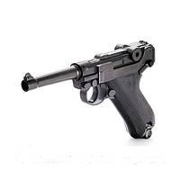 Пневматический пистолет Umarex LEGENDS P.08 Лючер