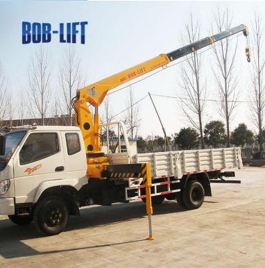 Кран-маніпулятор BOB LIFT SQ5SA2