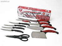 Набор кухонных ножей Contour Pro (Контур Про)