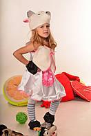 Детский карнавальный костюм Козочки