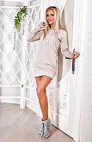 Платье туника р-ры 42-46, фото 1