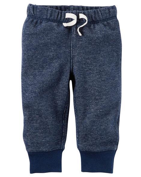 Штаны для мальчика Carter's (Картерс) 18М