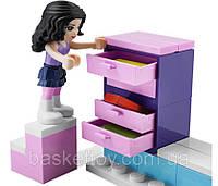 "Конструктор Bela ""Дизайн-студия Эммы"" 81 деталей арт.10133 (аналог LEGO Friends 3936)"