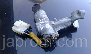 Замок зажигания Nissan Sunny (N14) 48700-50Y85 с контактной групой 4875050Y00