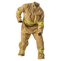 Огнестойкий комбинезон пожарного. Великобритания, оригинал.