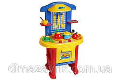 Игрушка Кухня 3пл 2124 ТехноК (ИФ)
