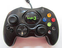 Джойстик XBOX Microsoft,Xbox Controller Logic 3 БУ