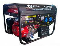 ✅ Бензиновый генератор EDON PT 6000 (6.0 кВт, медная обмотка)