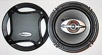 Динамики Автомобильные Pioneer TS-A1672E - 16см - (220W) - 2х полосные, фото 1