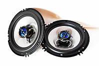 Динамики Автомобильные SONY XS-GTF 1626 - 16 см - (200W) - 2х полосные, фото 1