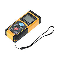 Портативный лазерный  дальномер KKMOON CP-100P