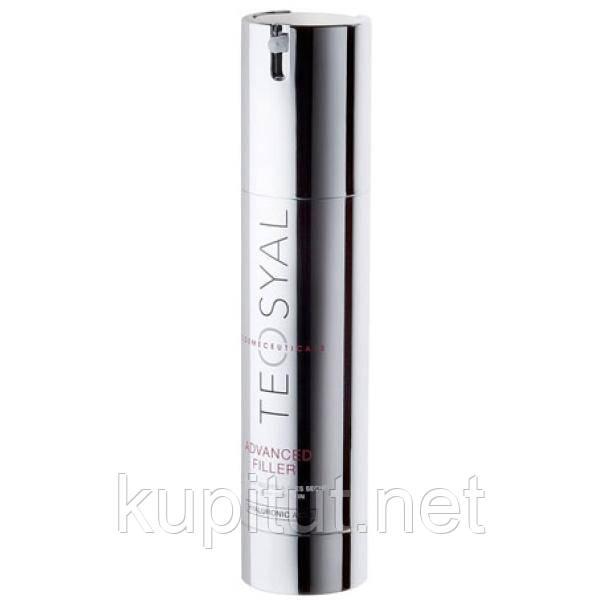 Омолаживающий крем Advanced Filler TEOSYAL для нормальной кожи