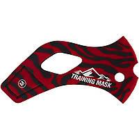 Бандаж для тренировочной маски Training Mask 2.0 Red Tiger