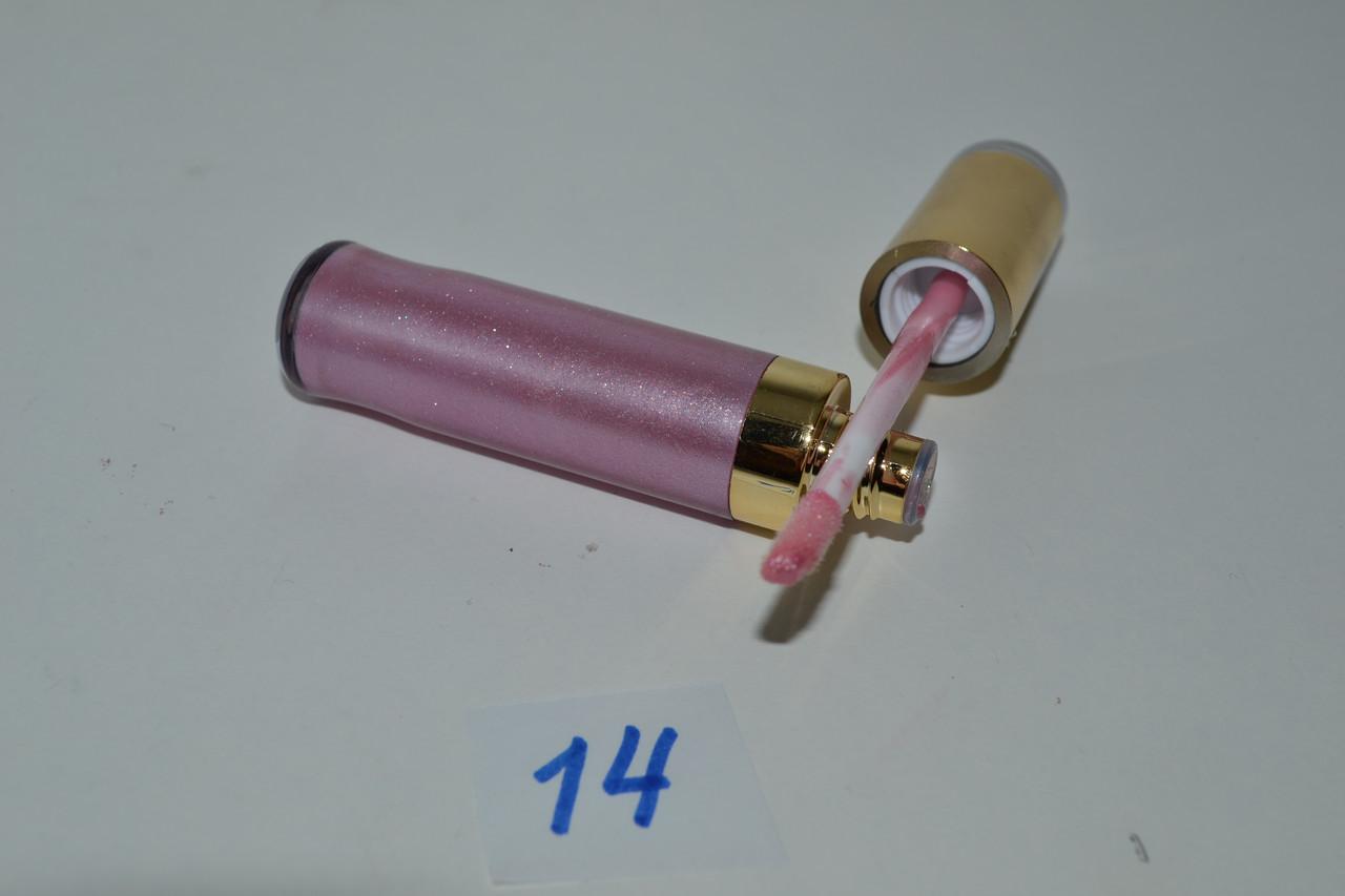 Блеск для губ Miss Madonna № 14
