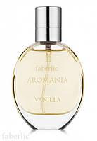 Туалетная вода для женщин Aromania Vanilla