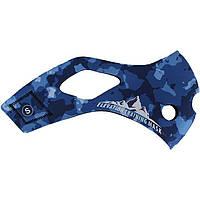 Бандаж для тренировочной маски Training Mask 2.0 Blue Camo (Размер S)