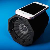 Портативная колонка усилитель звука touch speaker boombox