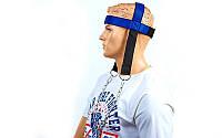 Упряжь для тренировки мышц шеи (головные лямки) UR TA-3905