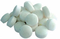 Соль пищевая таблетированная