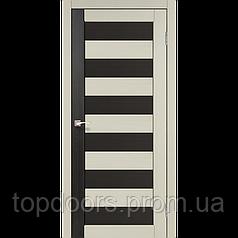 "Двери межкомнатные Корфад ""PC-03 ПО сатин"""