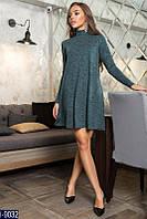 Платье свободного пошива    (размеры 42-46 )0047-85