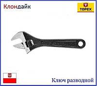 Ключ разводной TOPEX 35D555