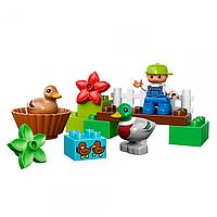 Конструктор 1002 (Аналог LEGO DUPLO УточкиАртикул: 10581)