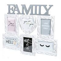 "Фотоколлаж ""Family"""