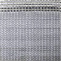 Рулонные шторы День-ночь Ткань Сандра Белый