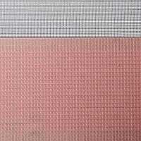 Рулонные шторы День-ночь Ткань Сандра Розовый
