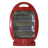 Инфракрасный обогреватель электрообогреватель Domotec MS NSB 80, фото 1