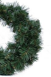 Рождественский венок 35
