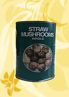 Соломенные грибы, 400мл, Ч
