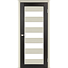 "Двери межкомнатные Корфад ""PC-04 ПО сатин"""