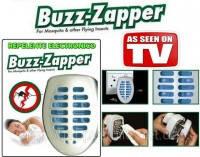 Buzz Zapper, устройство для уничтожения комаров, от комаров