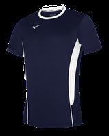 Волейбольная футболка Mizuno Authentic High-Kyu Tee V2EA7001-14