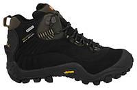 Ботинки оригинальные мужскиеMERRELL CHAMELEON THERMO 6 J87695 Черные